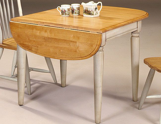 Drop leaf kitchen table sets picture3b kitchen remodel for Kitchen table with leaf and chairs