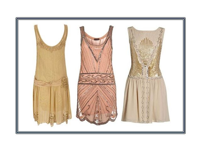 Thestylisted great gatsby weddings parties part 2