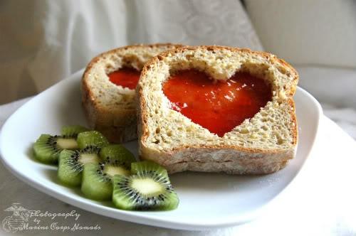 valentine day lunch ideas