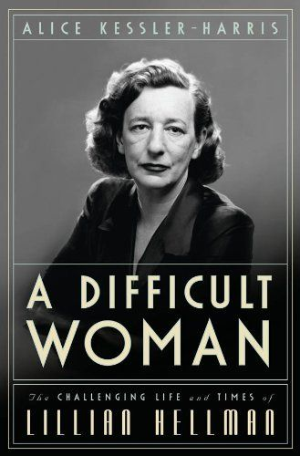 Lillian Hellman Biography