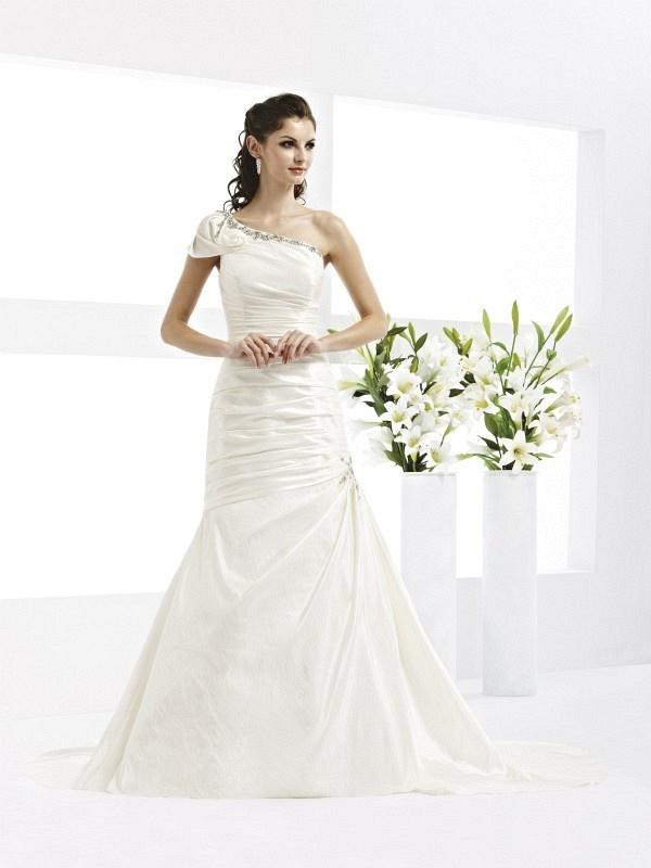 Veromia Hochzeitskleid VR61061  evet ich will - das türkische ...