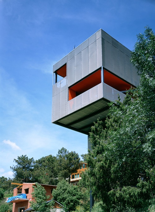 Robledo De Chavela Spain  city images : Casa Paz | Robledo de Chavela, Madrid, Spain | Design by Arturo Franco ...