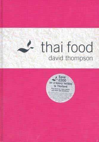 David thompson thai food catalogue