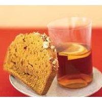 Pumpkin-hazelnut tea cake   Must-Try Recipes   Pinterest