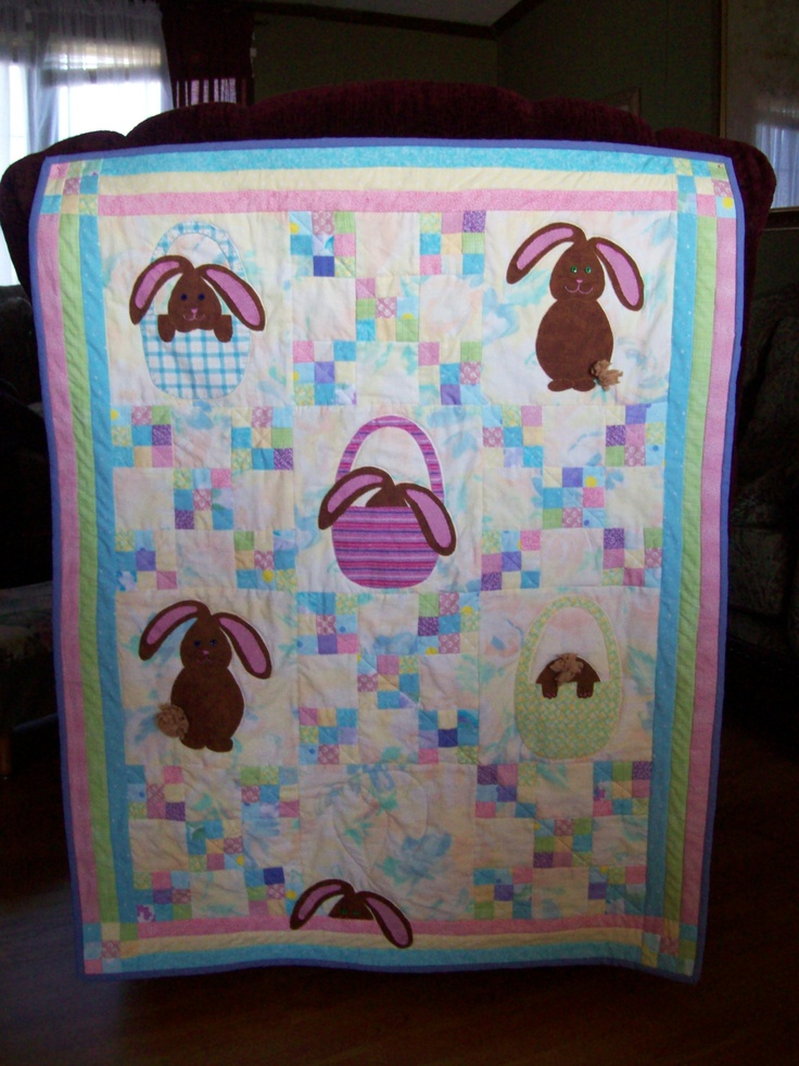 Quilt by Joy Cannon
