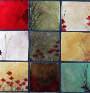 Kitchen Tile For Backsplash Colorful Kitchen Tile For Backsplash