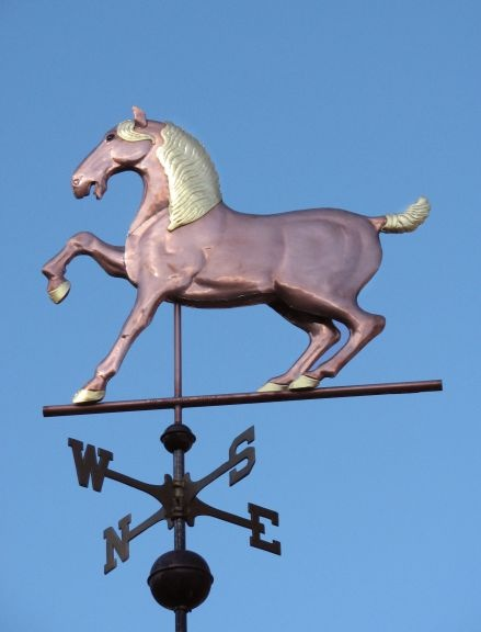 Pin by lizanne jensen on horse weather vanes by west coast weathervan
