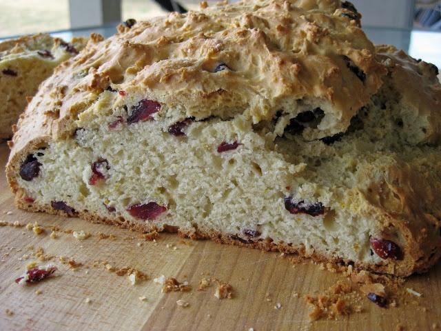 Irish Soda Bread | Bread, Buns & Rolls | Pinterest