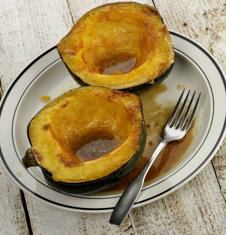 Roasted Acorn Squash With Brown Sugar Recipes — Dishmaps