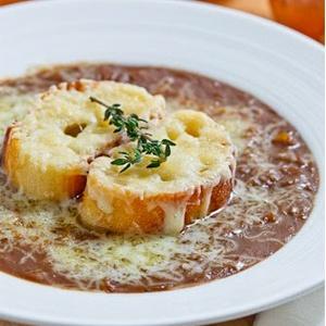 onion soups