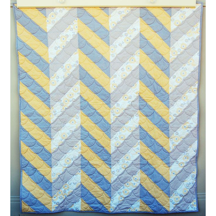 Modern Quilt Patterns For Beginners : Pin by Kelly Miller on Arts & Crafts Pinterest
