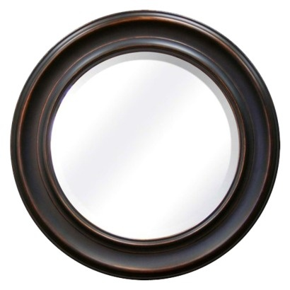 Oil rubbed bronze mirror new house pinterest - Oil rubbed bronze bathroom mirrors ...