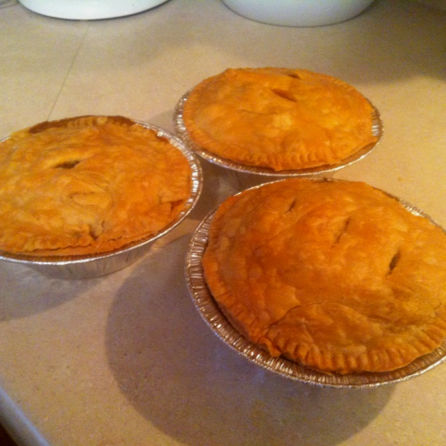 Tasty Meat Pie | Recipe