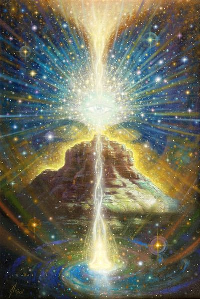 the mystical nature of cosmology 1 see quantum questions: mystical writings of the world's great physicists, ed ken wilber (boulder: shambhala, 1984) two famous (now classic) examples of this.