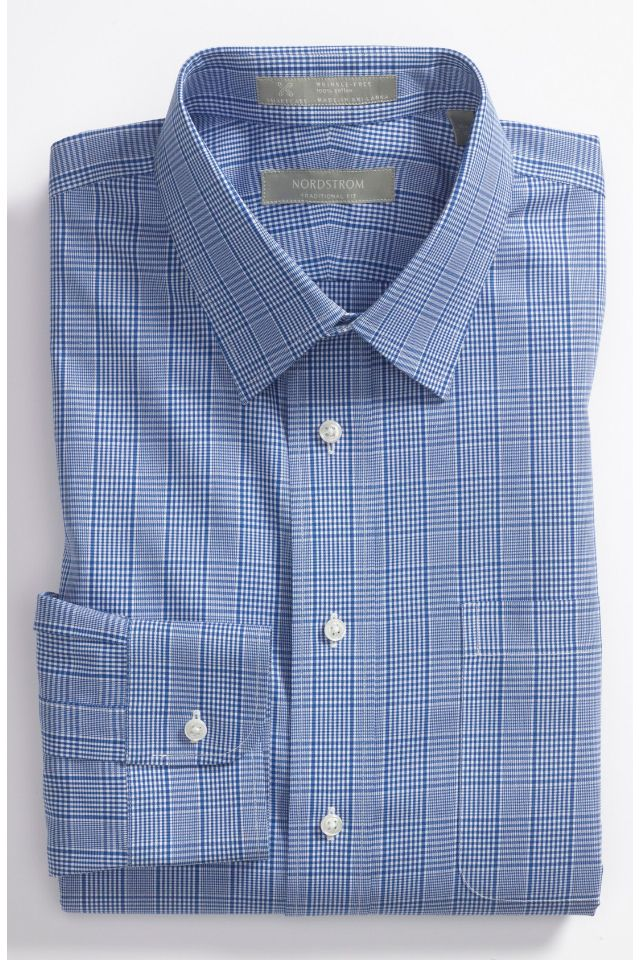 Nordstrom Smartcare Dress Shirt