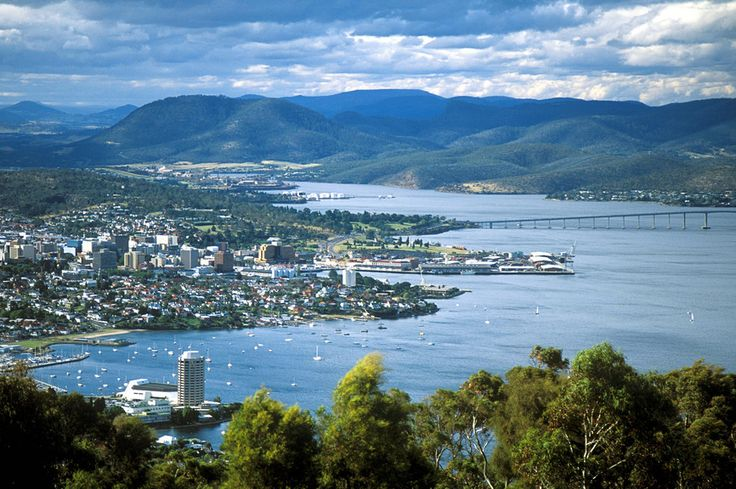 Hobart City; Tasmania | Want to see and do | Pinterest