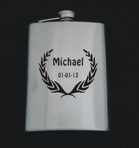 ... gift for Wedding Groomsmen, Best men, Fathers day, Birthday