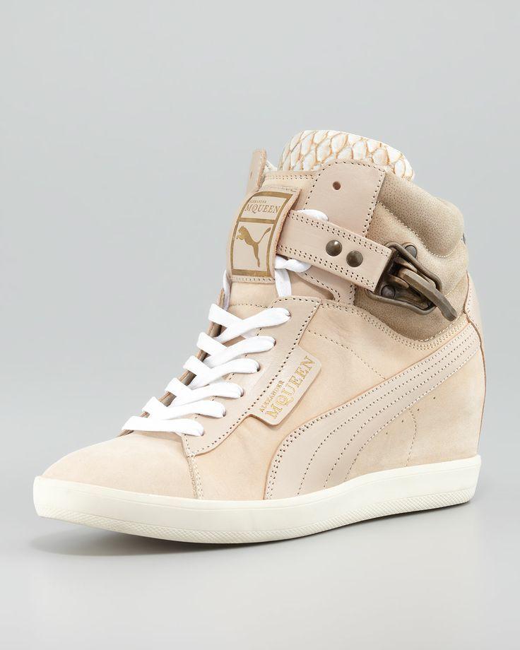 wedge sneakers everything