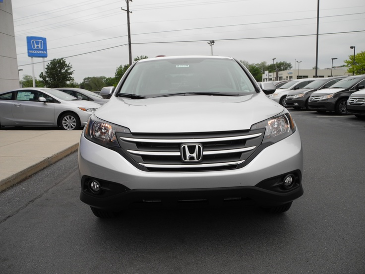 Honda Of Hagerstown Used Cars