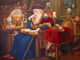003 - La química moderna se fue formulando a partir de la alquimia, una práctica proto-científica de carácter filosófico, que combina elementos de la química, la metalurgia, la física, la medicina, la biología, entre otras ciencias y artes.