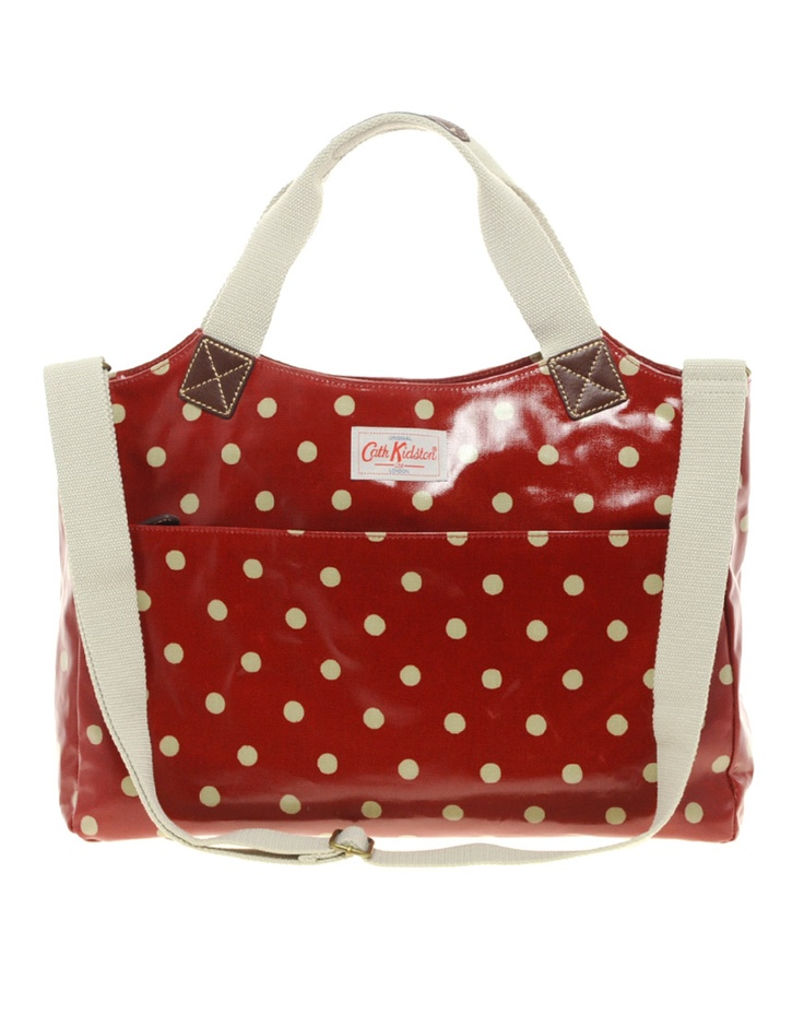 Cath Kidston Laptop Business Bag