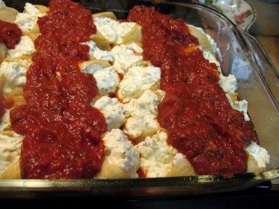 Mille Fiori Favoriti: Manicotti Crepes | Main Dish | Pinterest