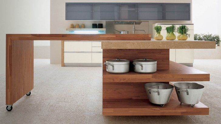Pull out counter modern inspirations pinterest