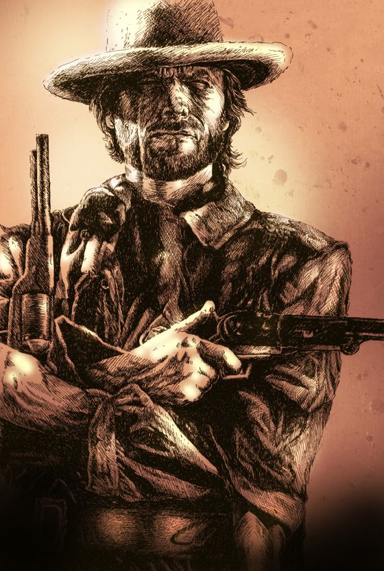 outlaw cowboy wallpaper - photo #7