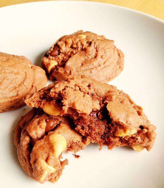 Nick Malgieri's Chewy Oatmeal Raisin Cookie Recipe — Dishmaps
