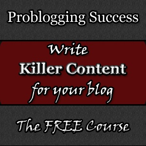 How To Make The Most Out Of Your Killer Content