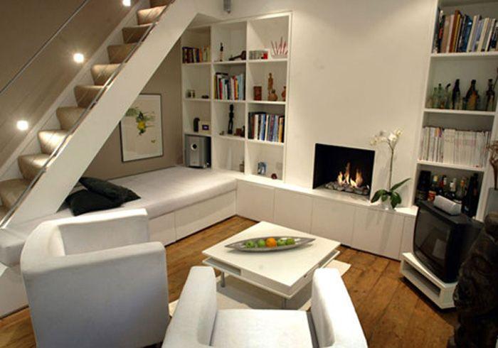 Smart Spaces Home Decor Pinterest