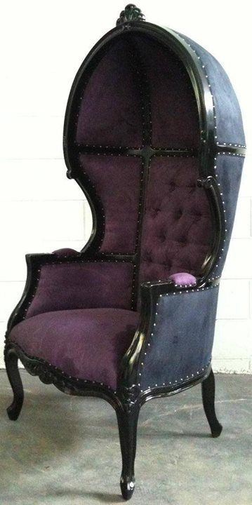 Gothic victorian chair at home pinterest for Victorian gothic chair