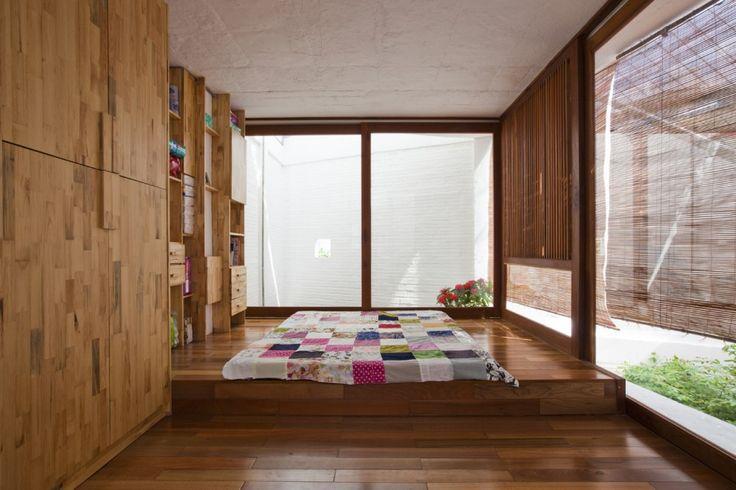 Casa a21 / a21 studio