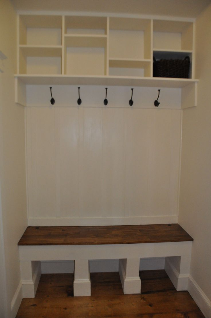Image Result For Wall Coat Racks With Shelf