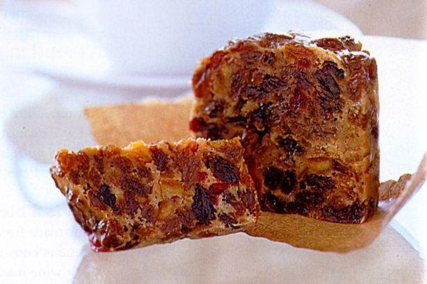 Drambuie fruitcakes | Taste Recipes | Pinterest