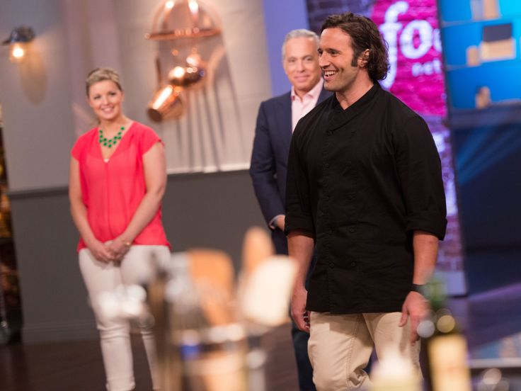 Browse the top moments from this week's Star Salvation. #FoodNetworkStar