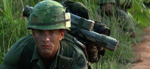 forrest gump vietnam war essay