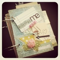 A Project by sunnychick from our Scrapbooking Gallery originally submitted 06/03/12 at 02:02 PM