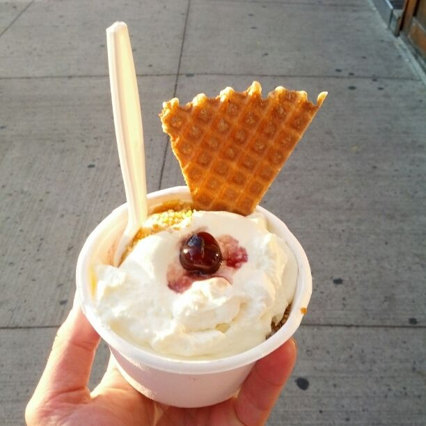 Jeni's Splendid Ice Creams (Short North), Columbus, Ohio — by ...