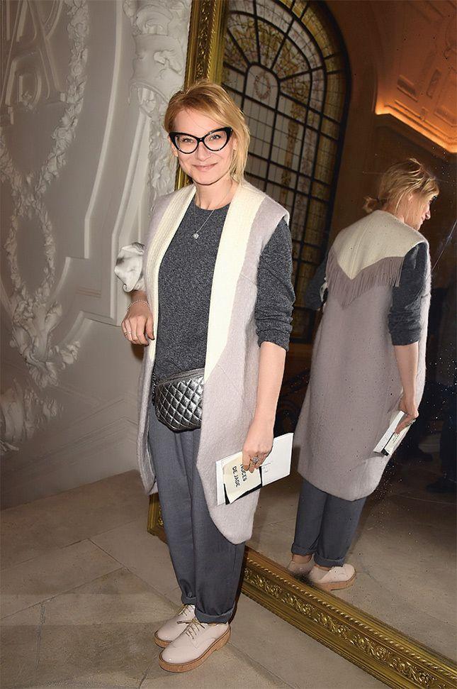 Эвелина хромченко и ее коллекция винтажных украшений!