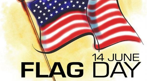 flag day events