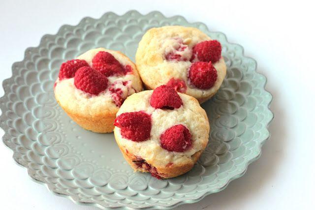 yogurt muffins recipe yummly easy healthy raspberry yogurt muffins ...