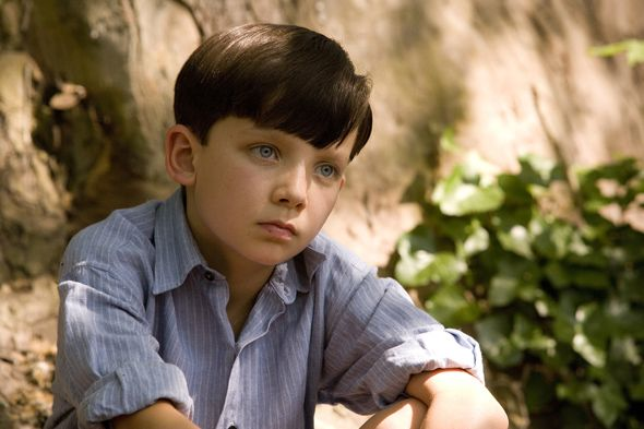 essay on boy in the striped pyjamas bruno The boy in the striped pyjamas' and get full essay the friendship between shmuel and bruno in the boy in the stripped pyjamas is one that allows the.
