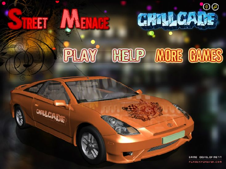 play free online games now racing