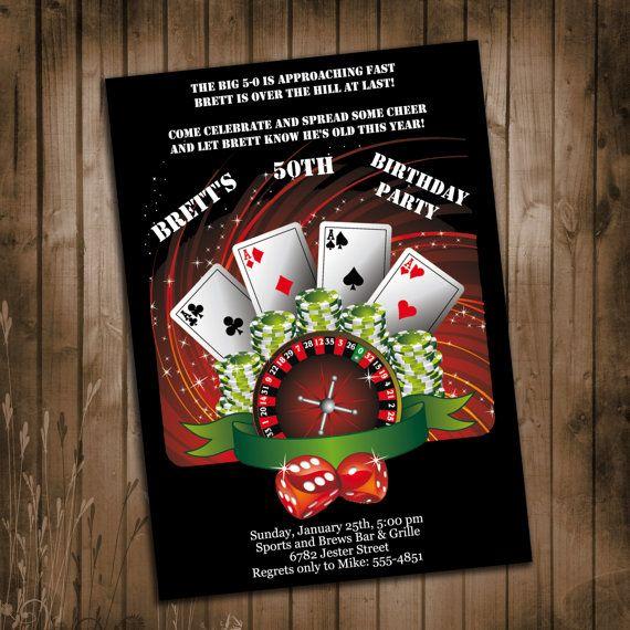 Plan a casino theme birthday party sopranos stars at miccosukee casino