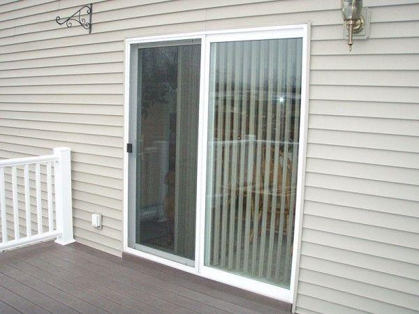 Sliding Screen Door Replacement Howler Home Design