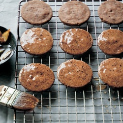 Honey Hazelnut Cookies | Pastry and Sweets | Pinterest