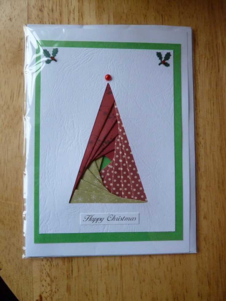 Pin by beth hallam on judith 39 s handmade christmas cards for Handmade christmas cards pinterest