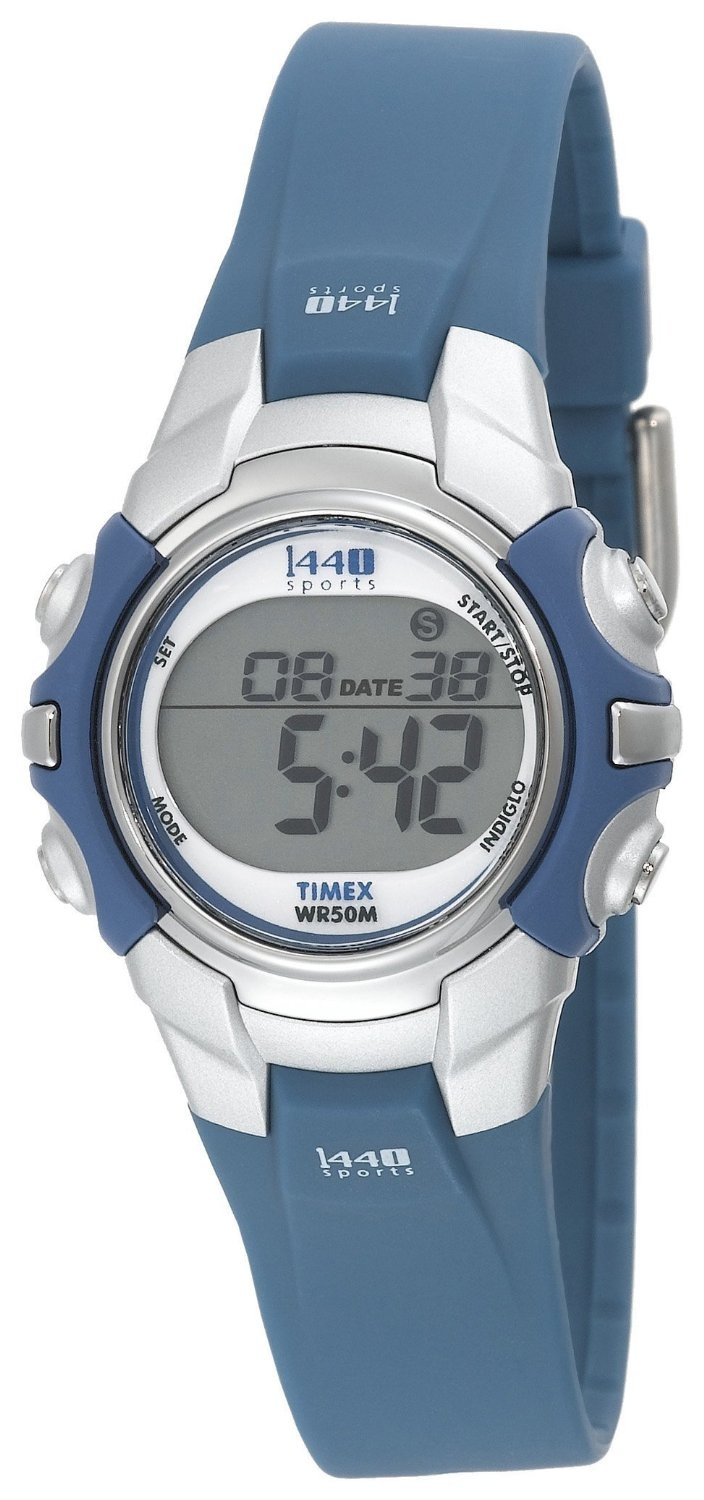 Timex 1440 Sports Watch Band Whatever Works Full Movie Part 1