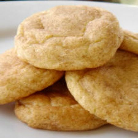 Snickerdoodle Cookies | Cookies and Bars | Pinterest
